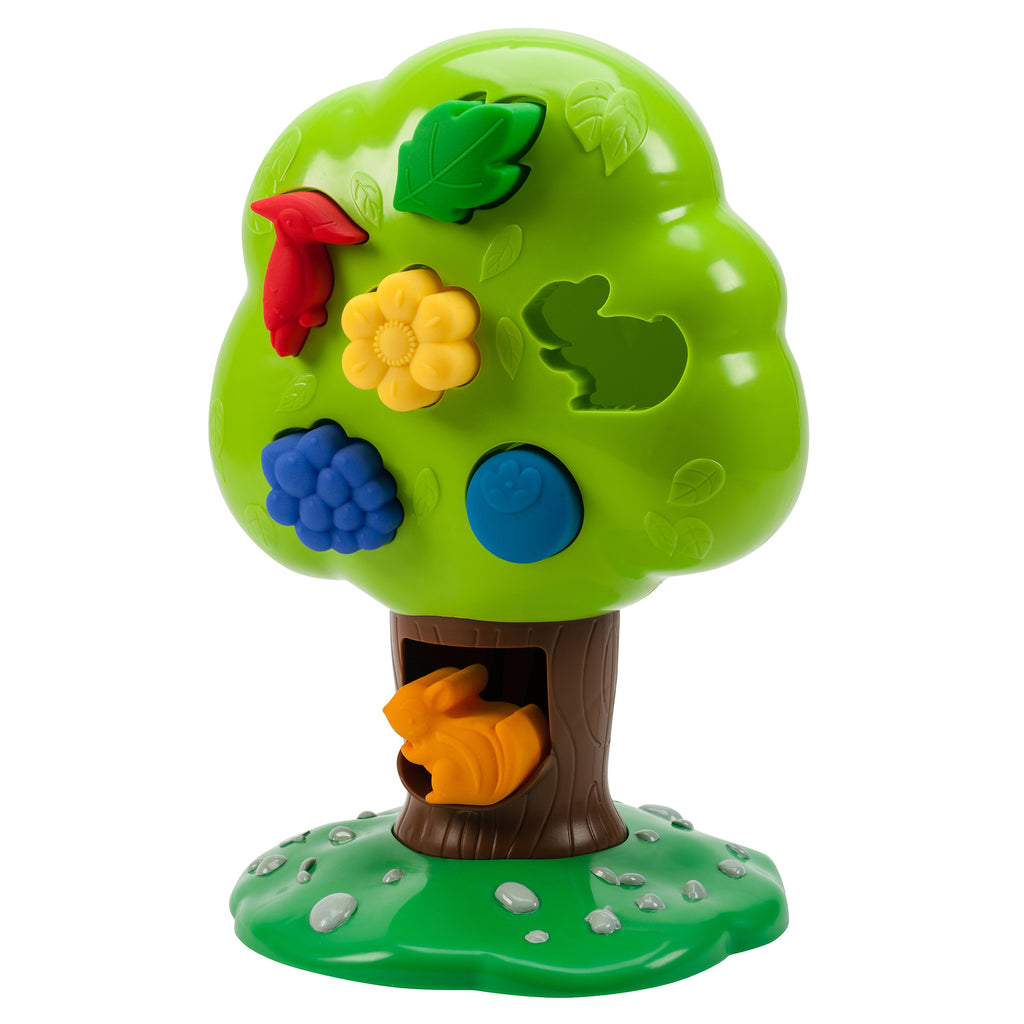 Bright Basics Sorting Tree - Kiddren