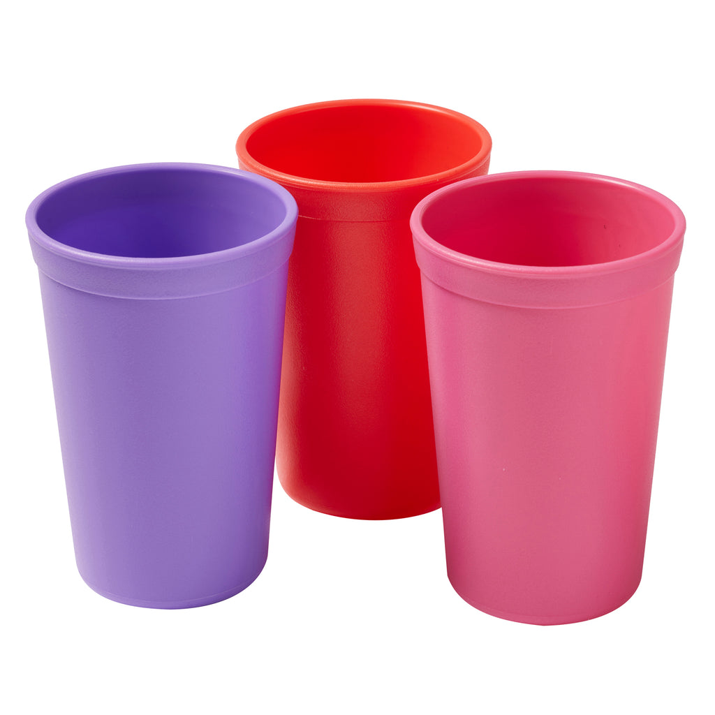 Tumblers Berry Set Of 3 - Kiddren