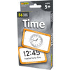 Time Flash Cards - Kiddren