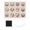 Emoji Icons Mini Tub - Kiddren
