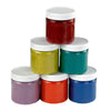 Colored Sand 6 Asstd Colors 6 Oz - Kiddren