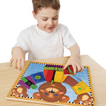 Basic Skills Board - Kiddren