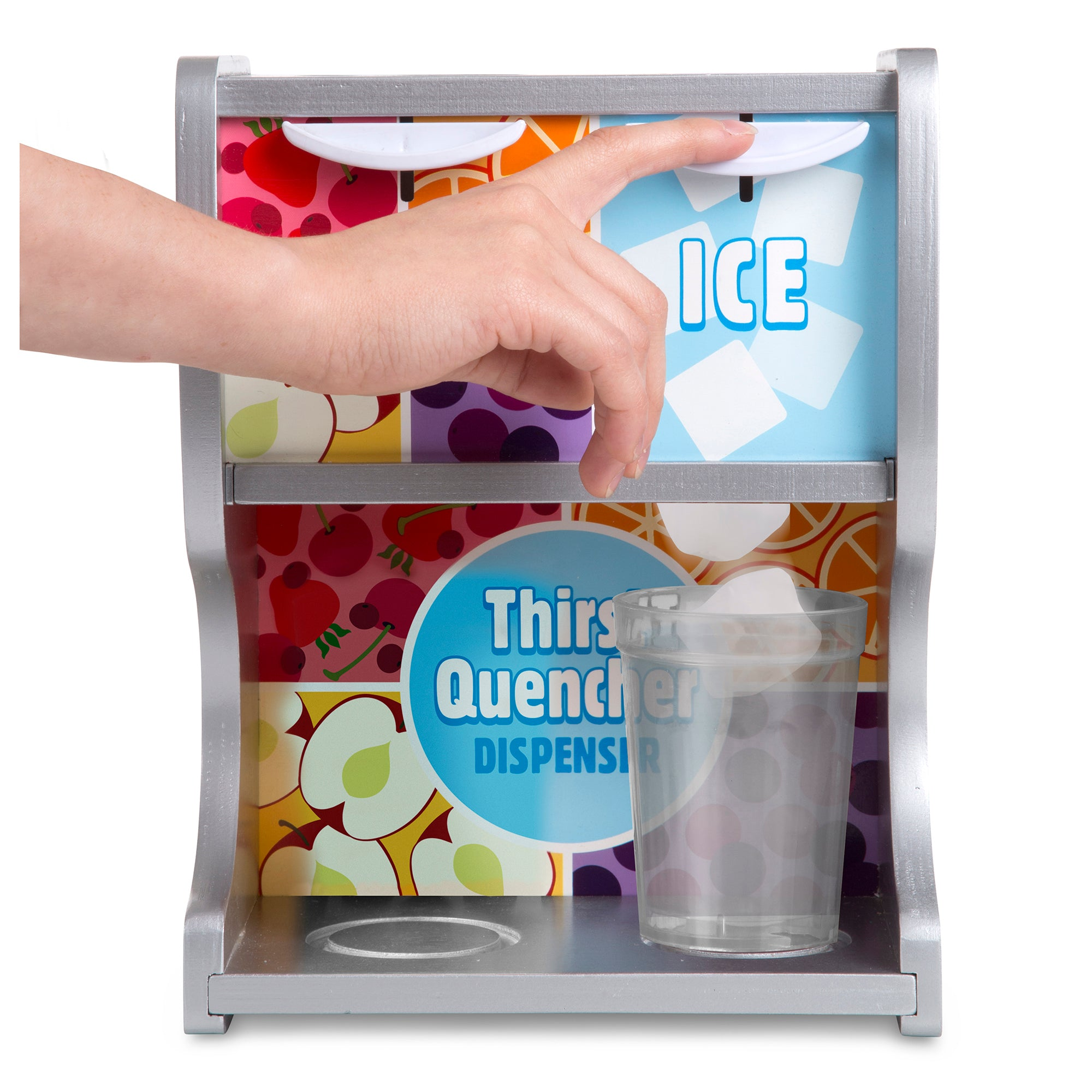 Thirst Quencher Dispenser - Kiddren