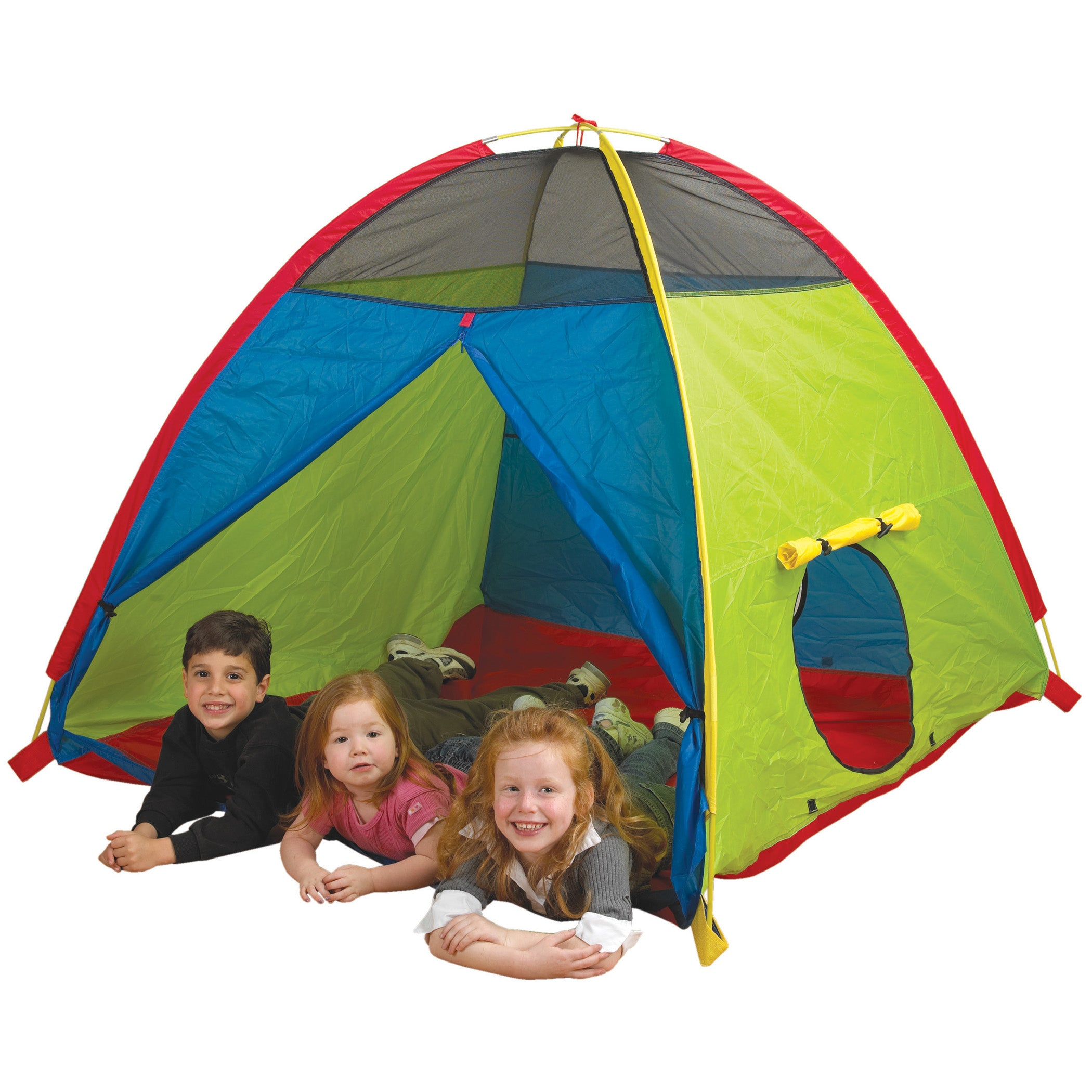 Super Duper 4 Kid Play Tent - Kiddren
