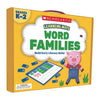 Learning Mats Word Families - Kiddren