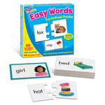 Fun-to-know Puzzles Easy Words - Kiddren