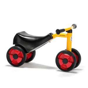 Duo Safety Scooter - Kiddren