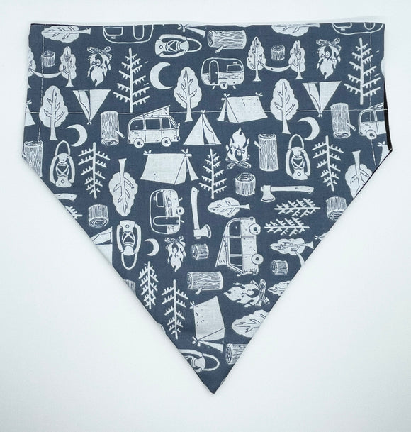 Outdoor Life Slip-On Dog Bandana