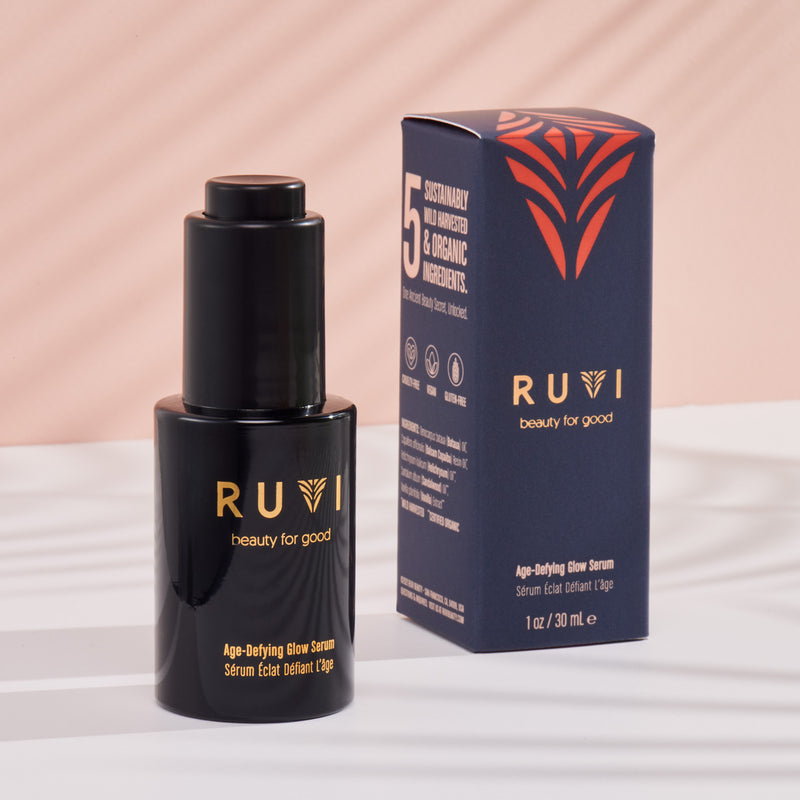 Age-Defying Glow Serum