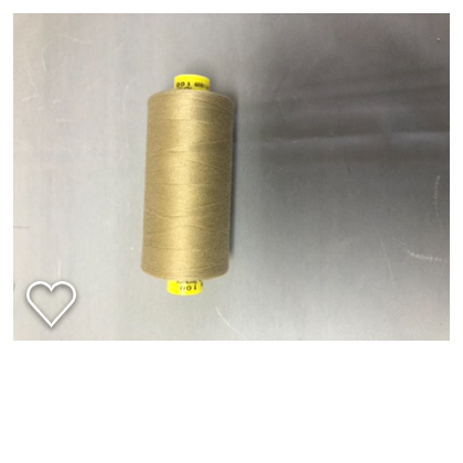 SEWING MACHINE WIG MAKING THREAD