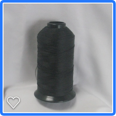 100% Bonded Nylon Hair Weaving Thread