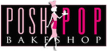 Posh Pop Bakeshop Certified Gluten Free Bakery