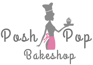 Posh Pop Bakeshop