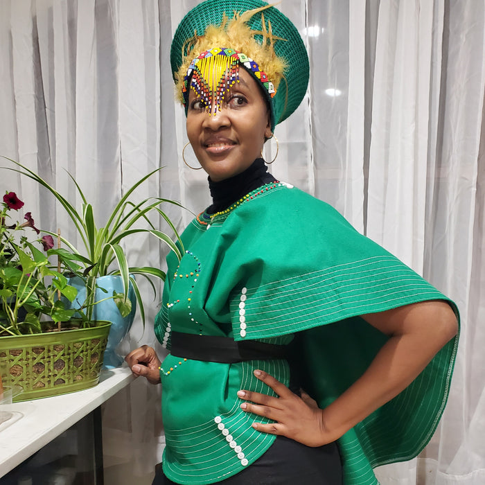 An Ode to All Things Green for Earth Day from Luangisa African Gallery