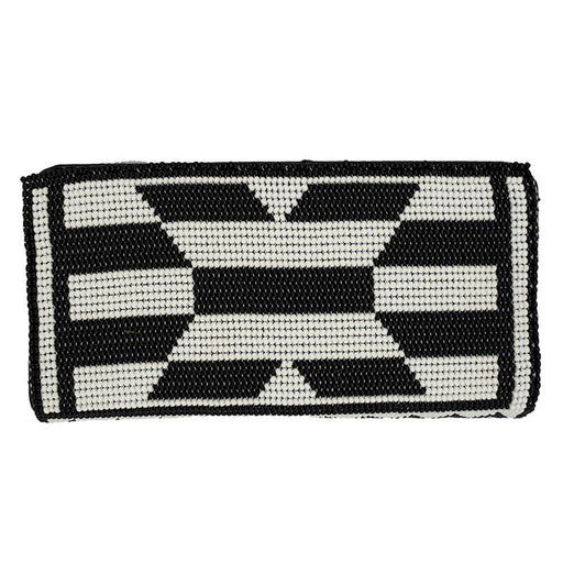 Beaded Clutch Bag 02