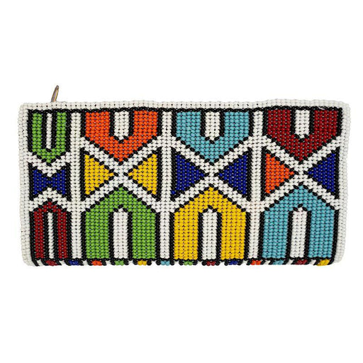 Beaded Clutch Bag 06