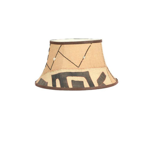 Kuba Round Lampshade 18 inches