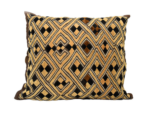 Kuba Pillow Cover 02
