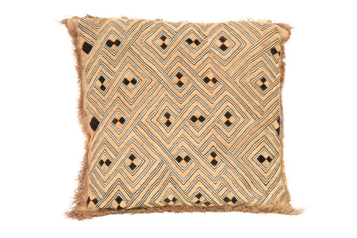 Kuba Pillow Cover 04
