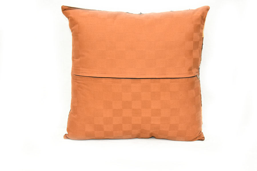 Kuba Pillow Cover 10