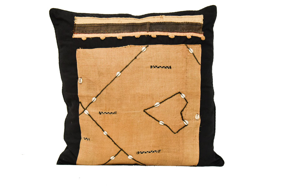 Kuba Pillow Cover 16