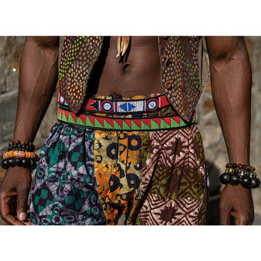 Maasai Beaded Belts - Unisex
