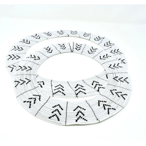 Maasai Collars 02 Set of 2