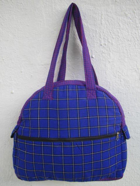 Masai Shuka Safari Bag 2