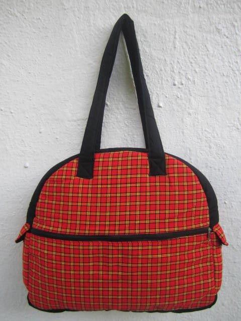 Masai Shuka Safari Bag 4