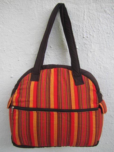 Masai Shuka Safari Bag 5
