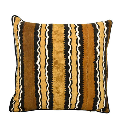 Mudcloth Pillow Cover 01