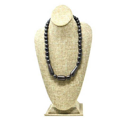 Mwenge Ebony Necklace 05