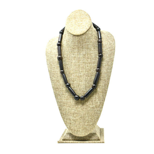 Mwenge Ebony Necklace 03
