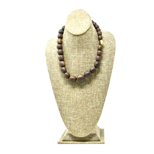 Mwenge Ebony Necklace 04
