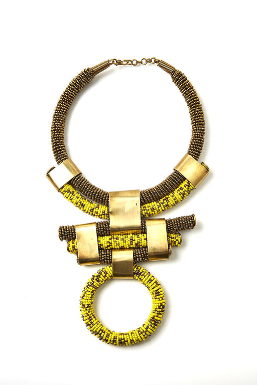 Naija  Necklace 04