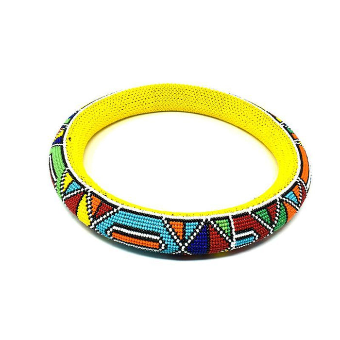 Ndebele Neck Ring 01