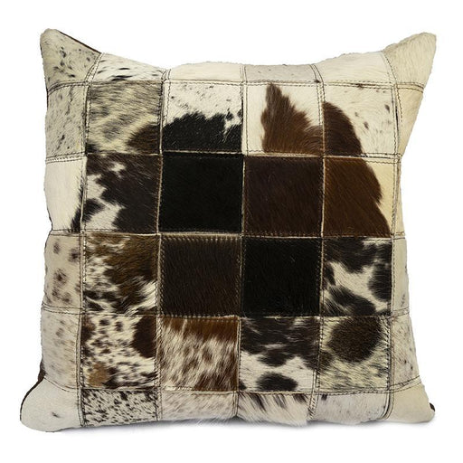Nguni Cowhide Light Pillow