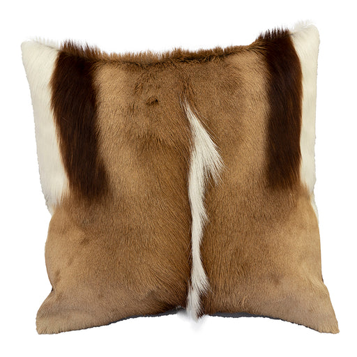 Springbok Full Hide Pillow