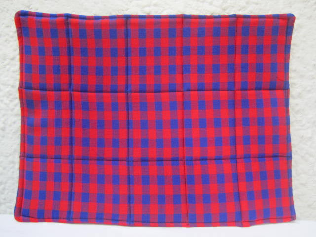 Maasai Shuka Table Mat