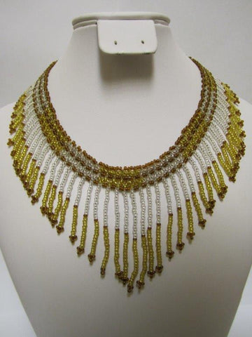 U Necklace 2
