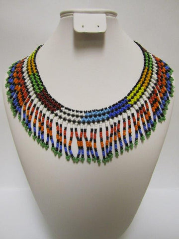 U Necklace 4