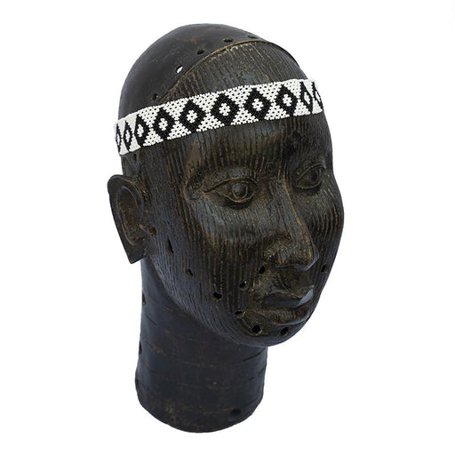Xhosa Beaded Headband 04