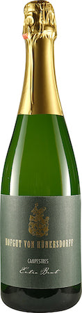 Campestres Riesling, Extra Brut