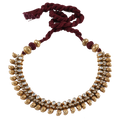 Aamrakali Gold Plated Necklace