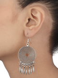 Shyna Sterling Silver Earrings