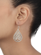 Priya Sterling Silver Earrings