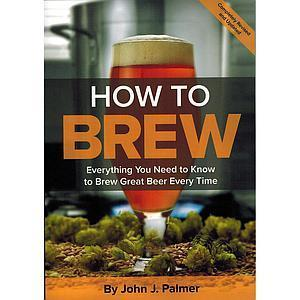 Libro How to Brew