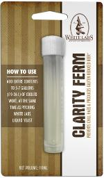 Clarity Ferm - vial 10ml (Whitelabs)