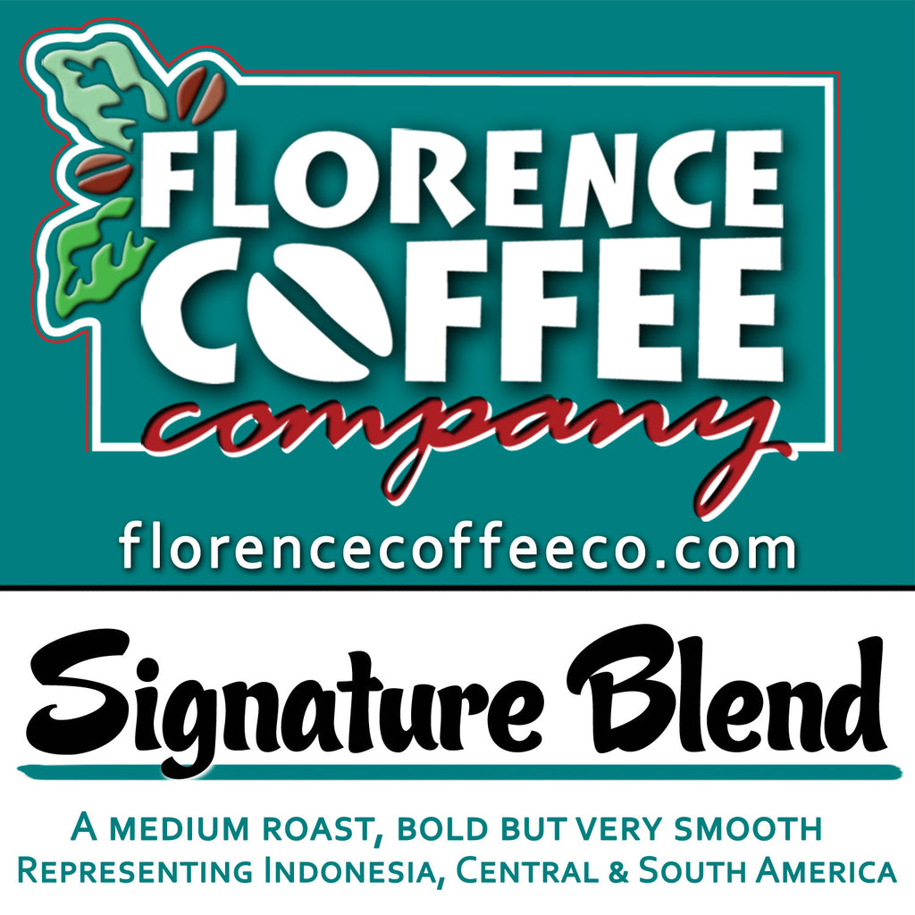 1lb FloCo Coffee