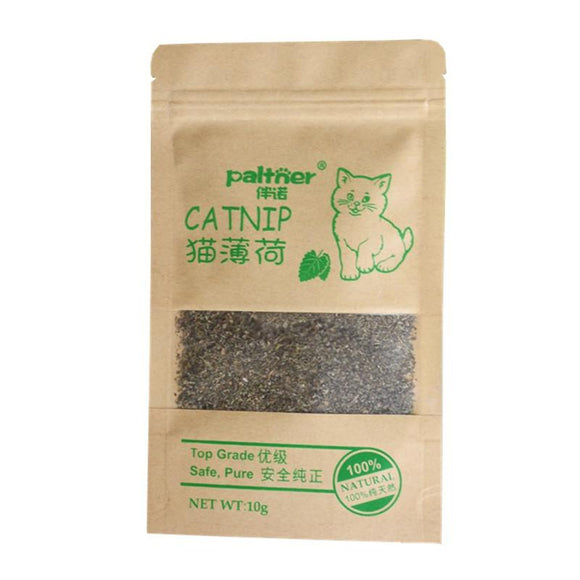 Organic 100% Natural Cat Catnip